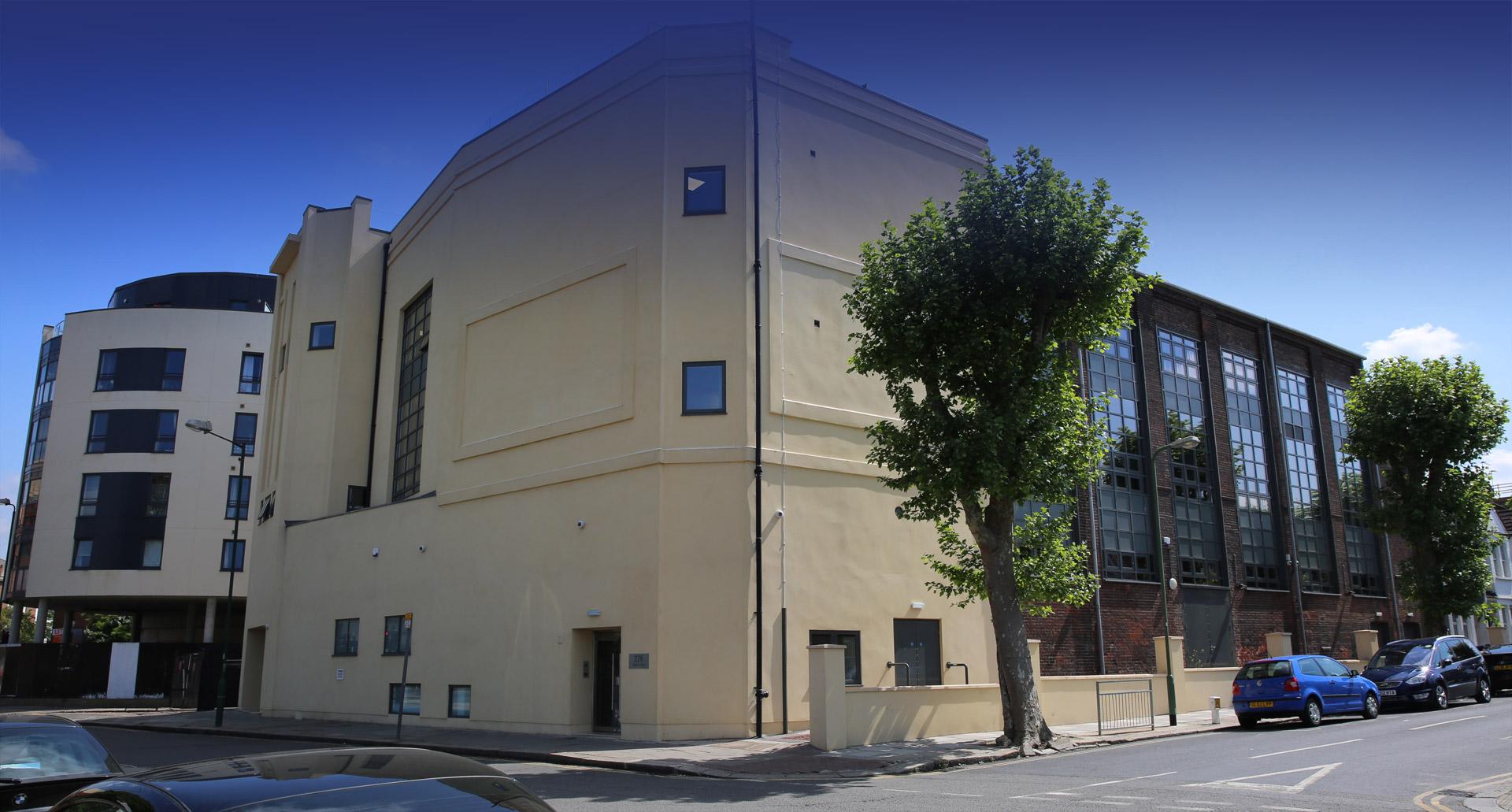 Willesden-London-Studio-2